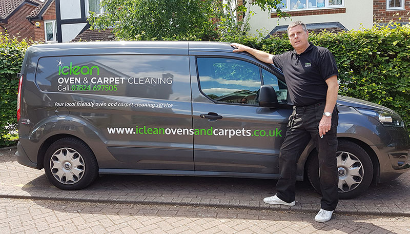 Professional domestic carpet cleaning Harlow, Essex